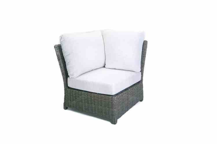 Vista Corner Seat