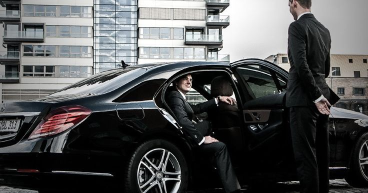 Corporate Events And Executives Limo Service