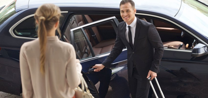 Airport Limo And Black Car Services