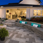 Hardscape Lighting Design Vero Beach