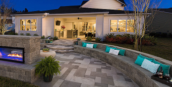 Hardscape & Outdoor Lighting