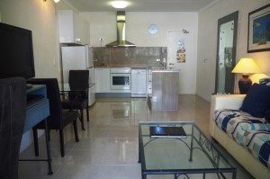 1 bedroom deluxe Palm Cove Tropic