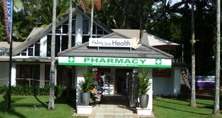 Palm Cove Health Centre
