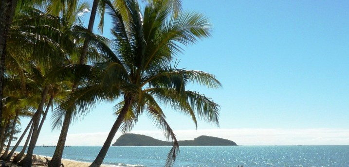 Palm Cove Beach Tropic Accommodation