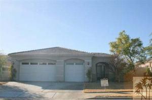 Napoleon Rd, Rancho Mirage