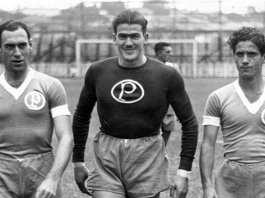 Oberdan Cattani ganhará busto no Palmeiras.