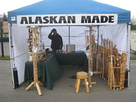 Alaskan Made