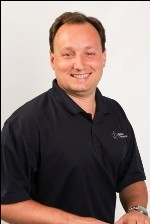 Dr. Trace Palmer chiropractor richmond hill ga