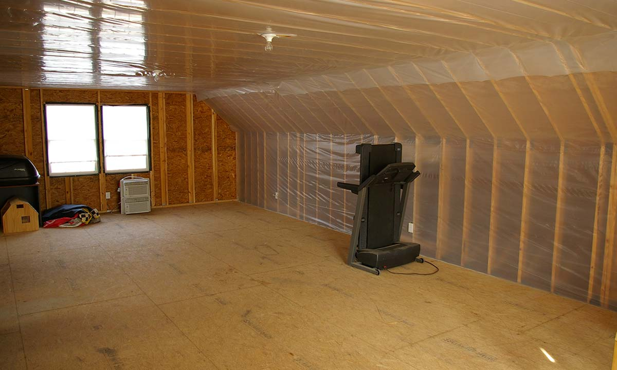 Bonus Room Builder And Home Remodeling Contractor