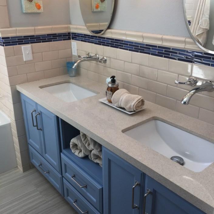PDD design upstairs bath