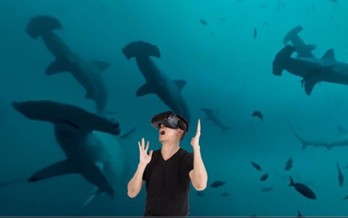 I can't use Rift S, and neither can you  – The Blog of