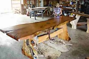 palmer rustic furniture stigler oklahoma custom log furniture wood furniture custom furniture