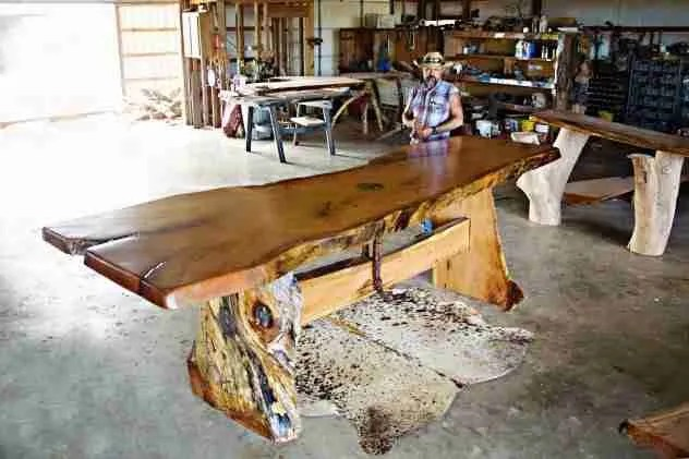 custom log furniture palmer rustic furniture handmade furniture wood furniture stigler oklahoma