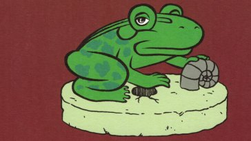 true swamp by jon lewis