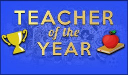 Teacher of the Year – Betsy Comendeiro