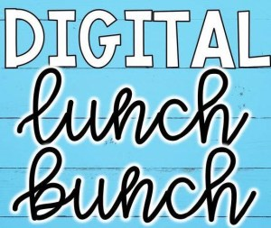 Virtual Lunch Bunch Day, Times Vary