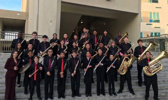 Judges Band