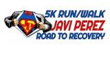 Javi Perez Road to Recovery 5K Run/Walk