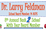 Back 2 School with Dr. Larry Feldman