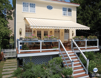 Awnings Greenville Sc