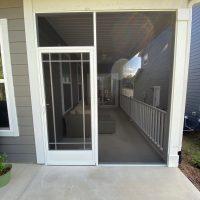 PCA Oak Parc - Screen Door Porch Screening