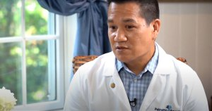 Dr. Jerome Aya-Ay on the Direct Primary Care Model