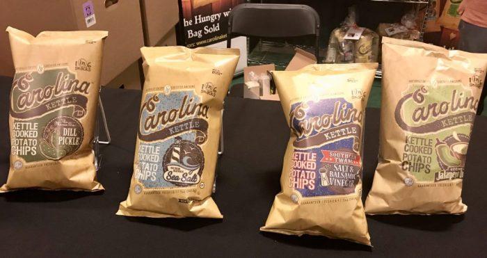 Carolina Kettle Chips