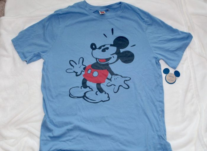 Mickey Mouse for Target