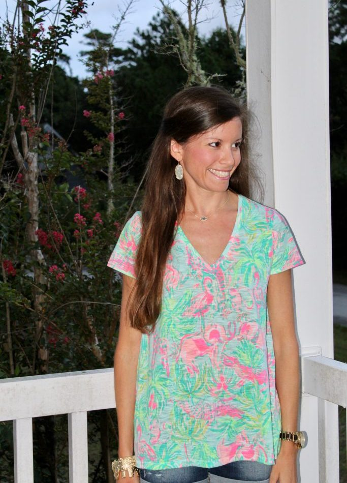 Lilly Pulitzer On Parade