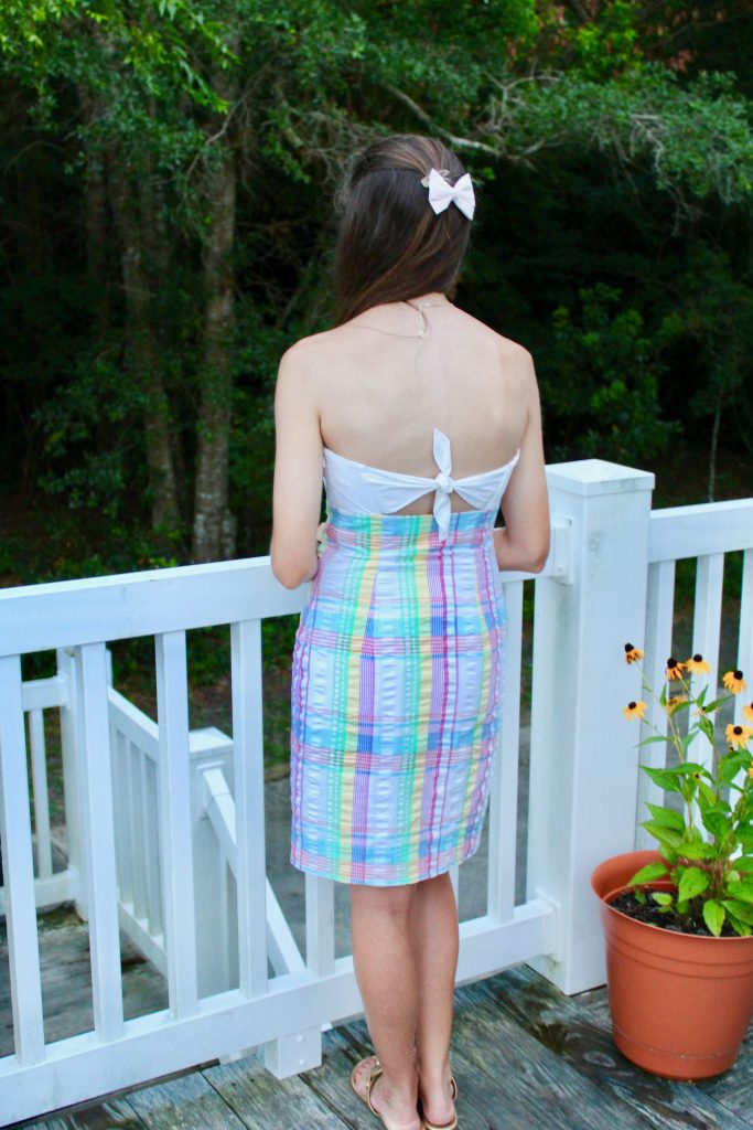 Lilly Pulitzer Franco Dress