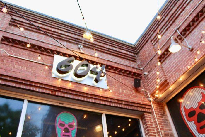 Gonza Tacos y Tequila Durham
