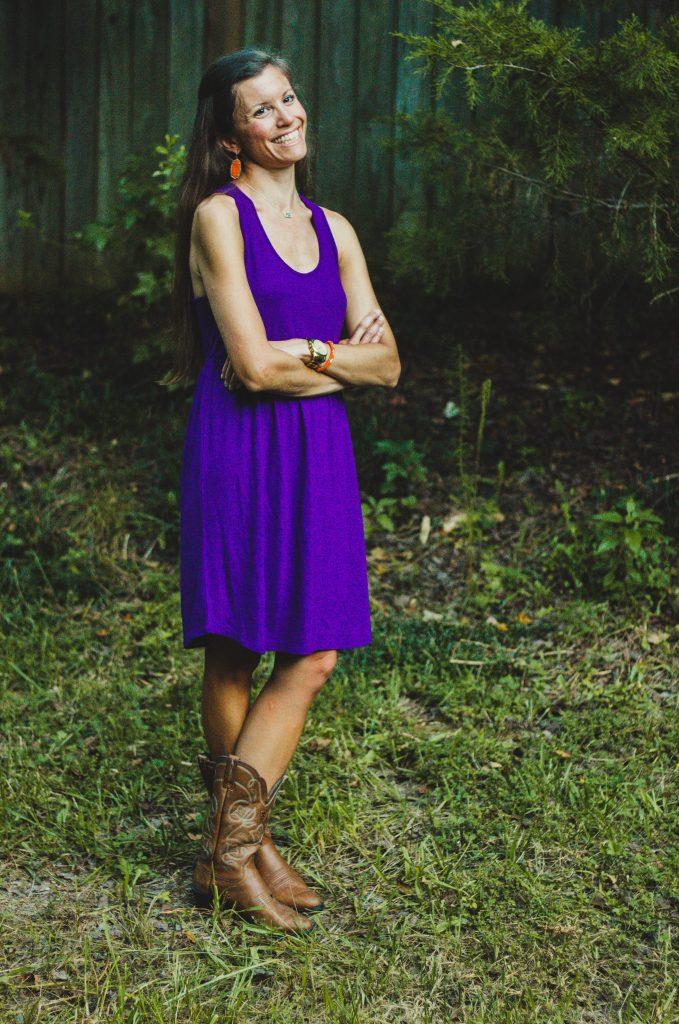 Lauren James Everly Dress