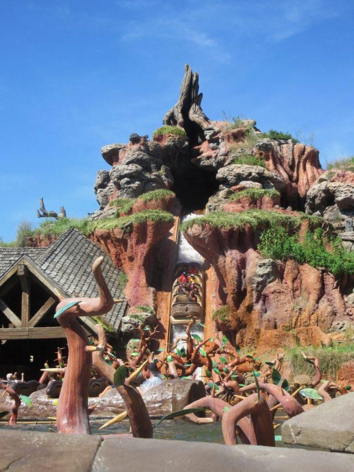 10 Magic Kingdom Must Do's