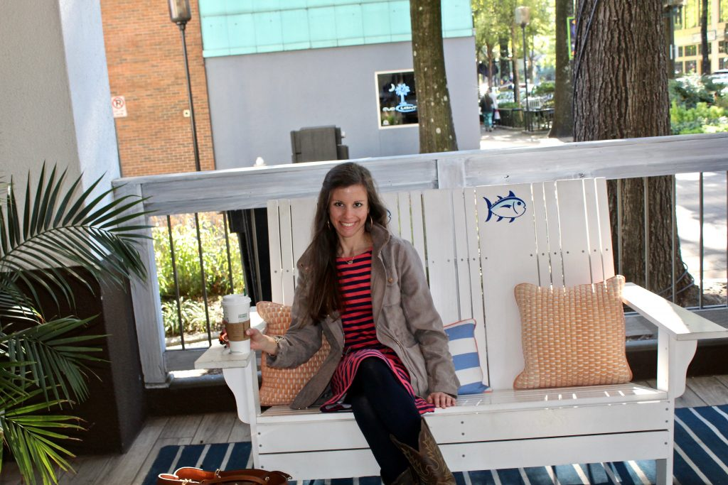 Southern Tide Downtown Greenville