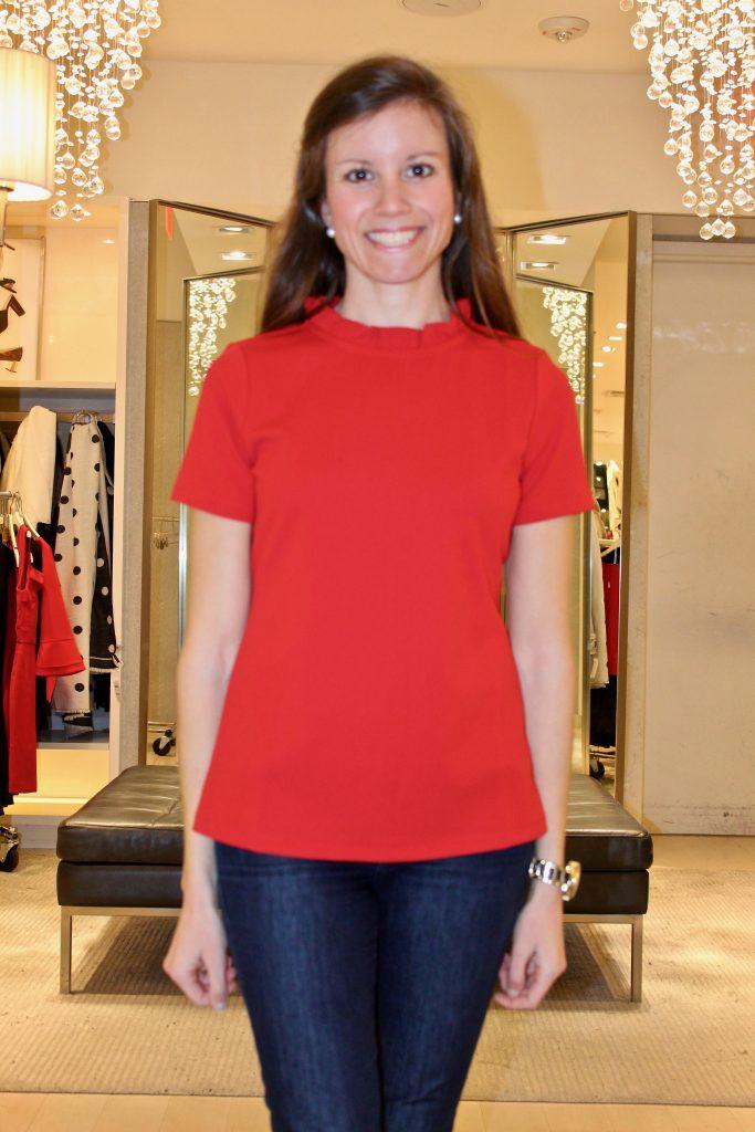 Ann Taylor Christmas Outfit Ideas