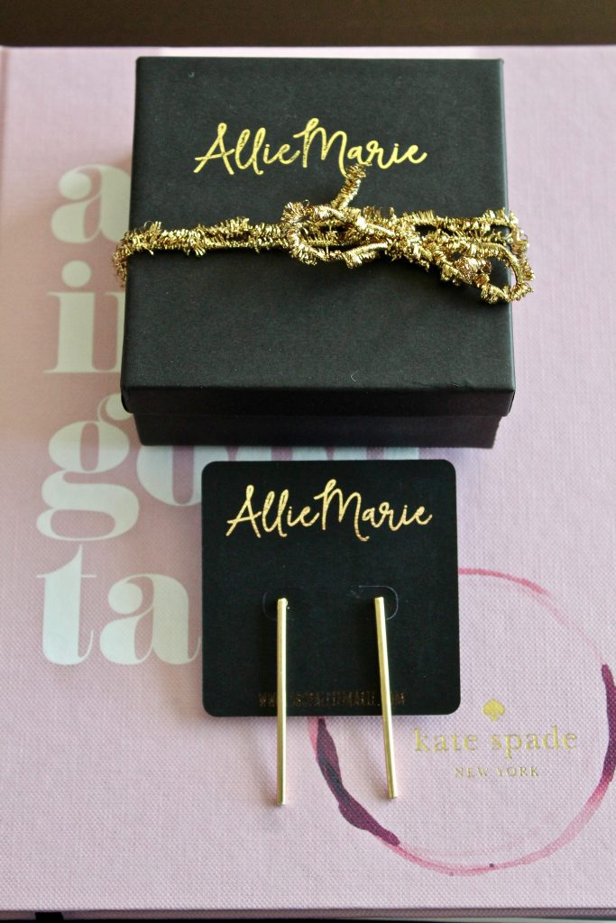 Allie Marie Allison Earrings