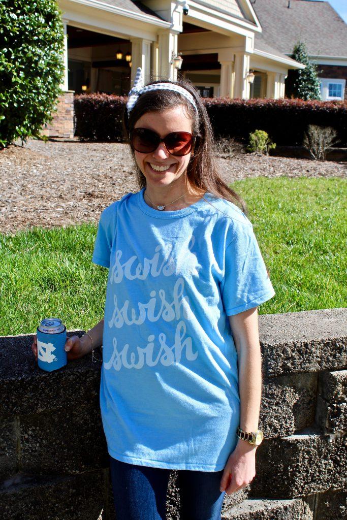 Lauren James March Madness Shirt