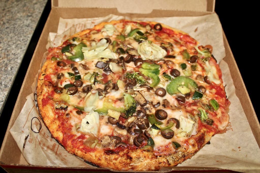 Blaze Pizza Pi Day
