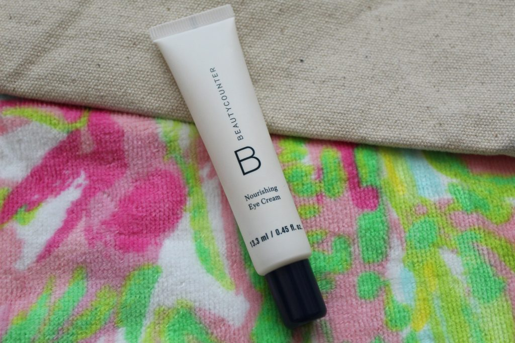 Beautycounter Nourishing Eye Cream