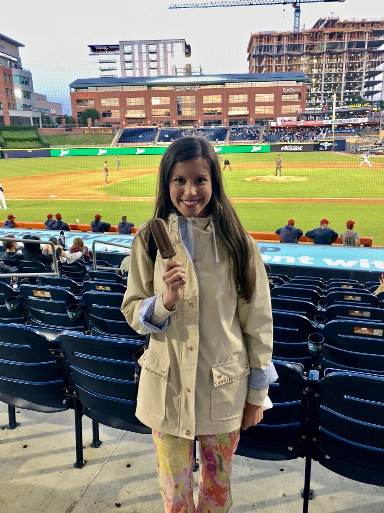 LocoPops at Durham Bulls Game