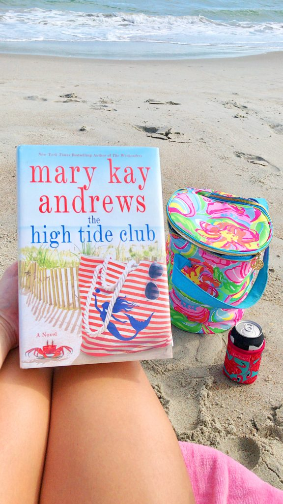 High Tide Club Mary Kay Andrews