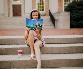 Six Books to Add to Your Summer Reading List