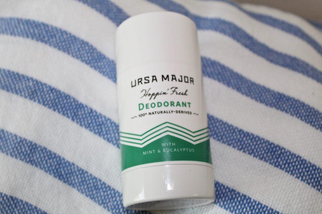 Ursa Major Deodorant
