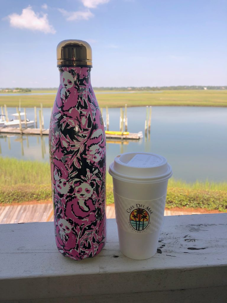 Lilly Pulitzer S'well Bottle