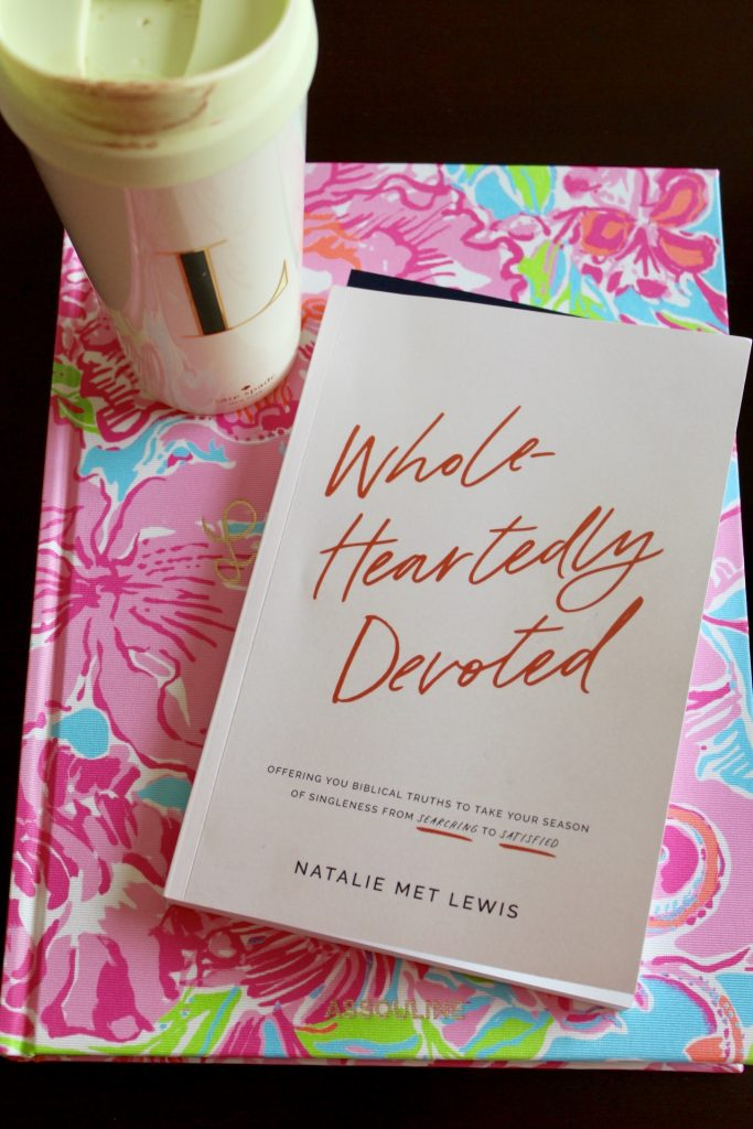 Wholeheartedly Devoted Natalie Lewis