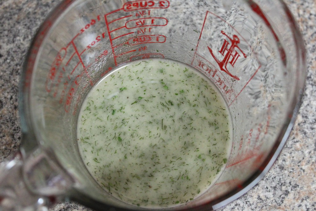 Savory Pretzel Recipe