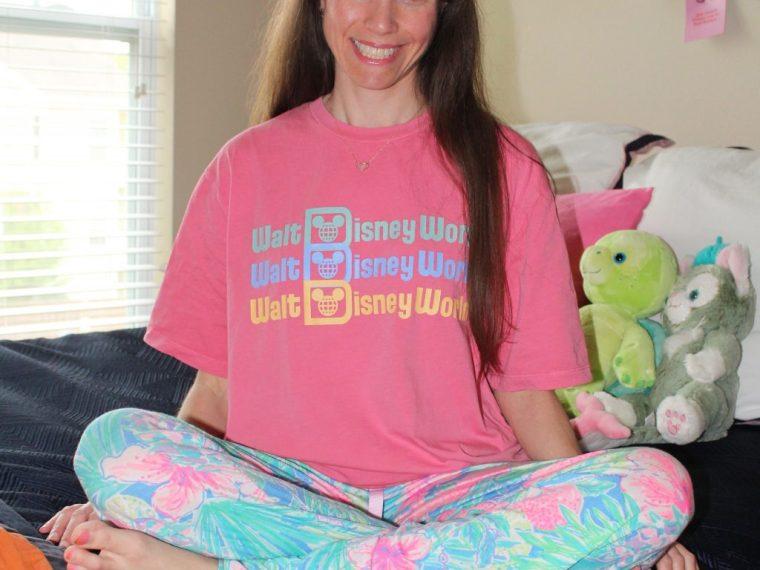 Quarantine Style Pajamas and Loungewear
