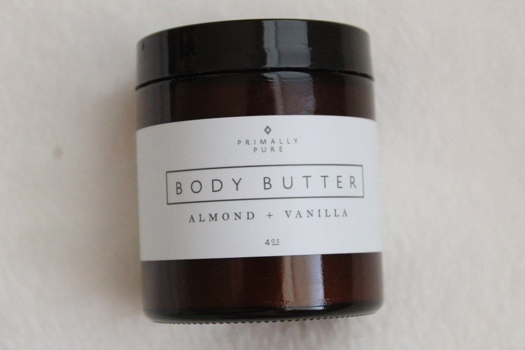 Primally Pure Body Butter