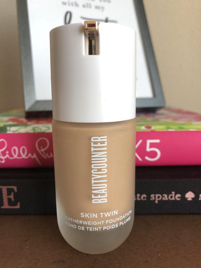 Beautycounter Skin Twin Featherweight Foundation