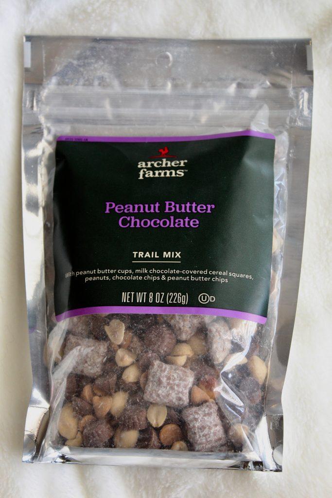 Archer Farms Peanut Butter Chocolate Trail Mix